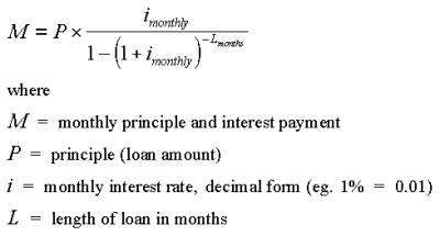 Solved: Intro To C Programming, Mortage Calculator Program... | Chegg.com