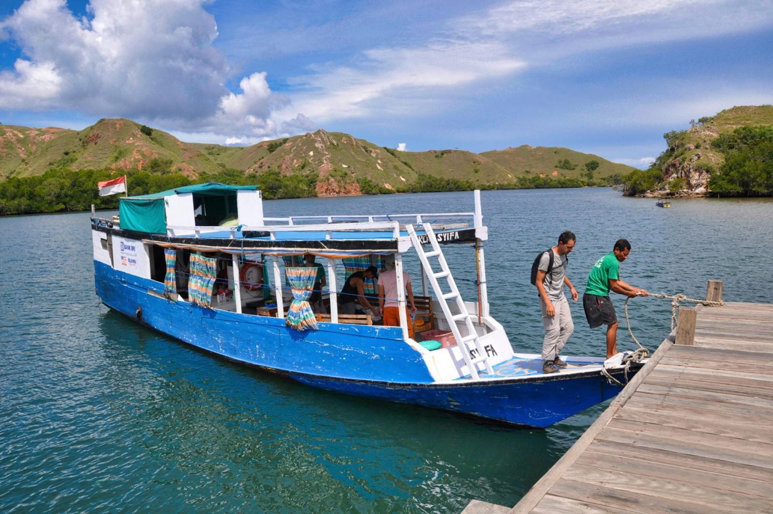 Tours Trip Exclusive Komodo Tour With Private Boat Visiting Rinca Komodo