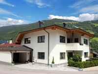 Ferienwohnung in Aschau im Zillertal (sterreich)