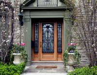 How To Replace Your Front Door
