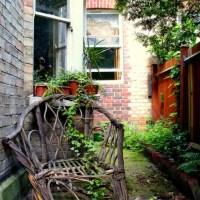 Backyard Bliss: 6 Small Backyard Ideas