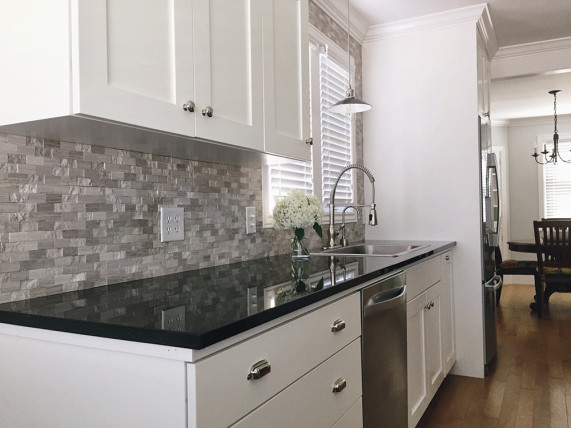 The Right Kitchen Countertop What Do You Use It For