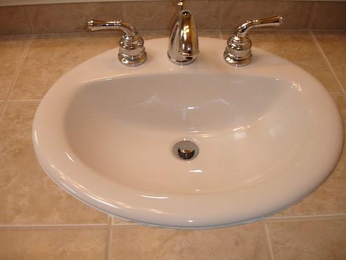 What Kind Of Bathroom Sink Should I Buy