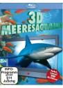 3D Meeresauqarium  (+ 2 3D-Brillen)