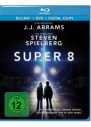 Super 8 [inkl. DVD]