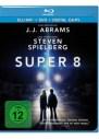 Super 8 [inkl. DVD]