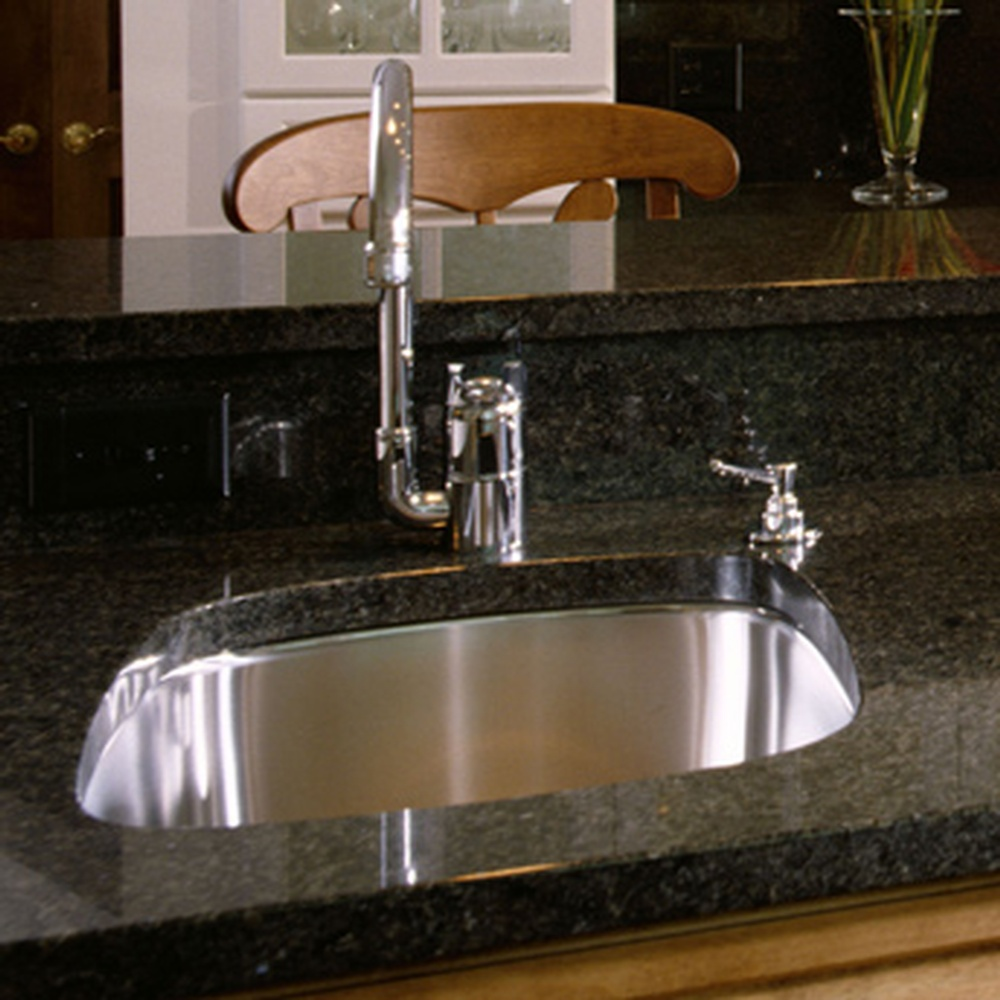 Bfd Rona Products Diy Install Undermount Sink In Granite Countertop