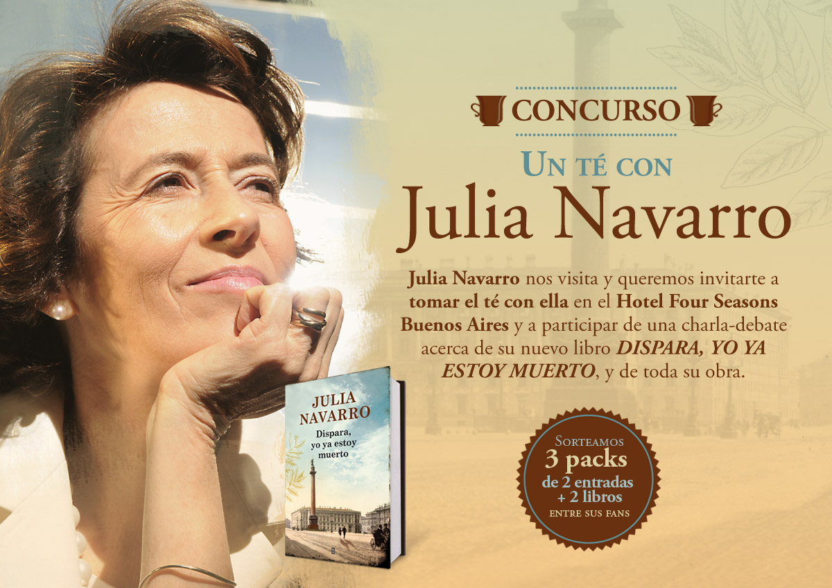 Julia Navarro Ultimo Libro Bookaholic Of Romantics Novels Julia Navarro En La Feria