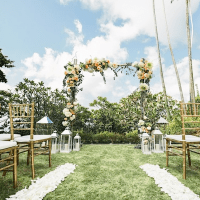 Top wedding venues in Singapore: Picture-perfect places to get married
