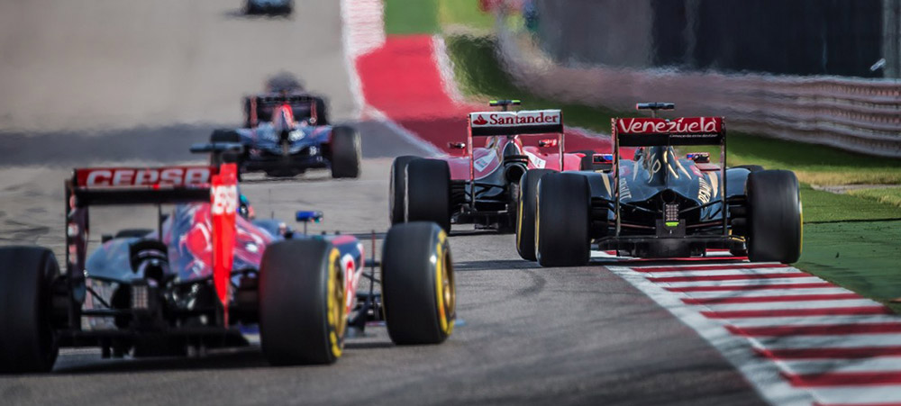 Circuit of The Americas Experiences Official Ticket Packages
