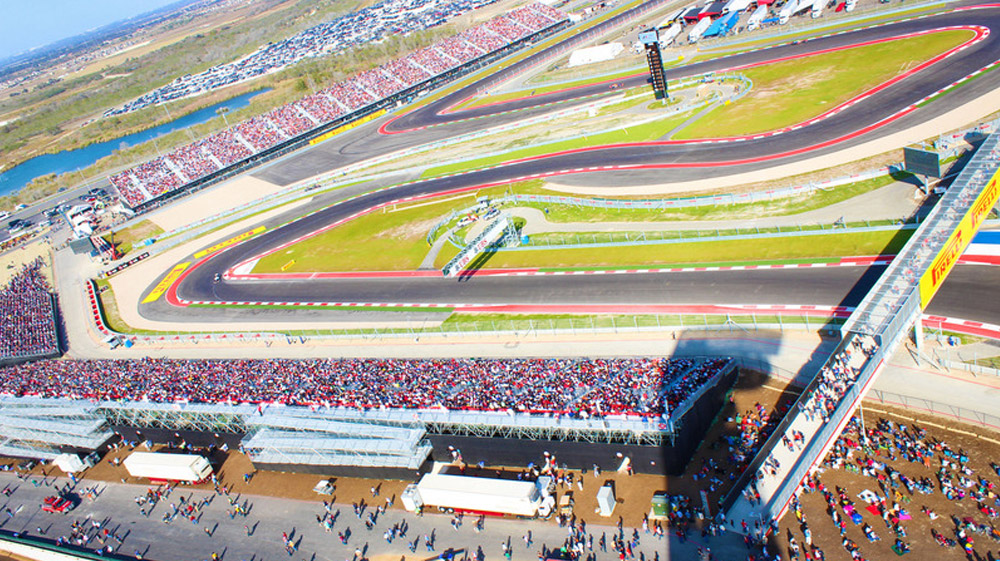 Austin formula one tickets - About playstation 4