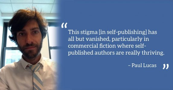 Ask An Agent What Makes A Self-Published Author Stand Out? - self published author