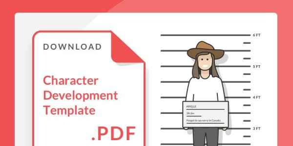 How to Create a Character Profile the Ultimate Guide (with Template)