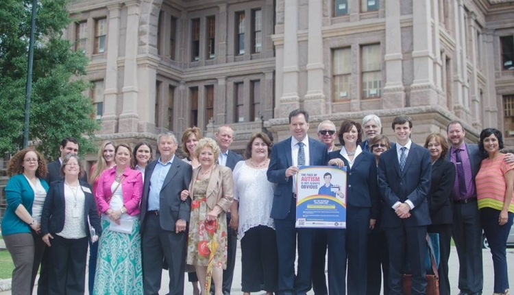 Sign petition Alert Texas Law Enforcement of Drivers Challenged