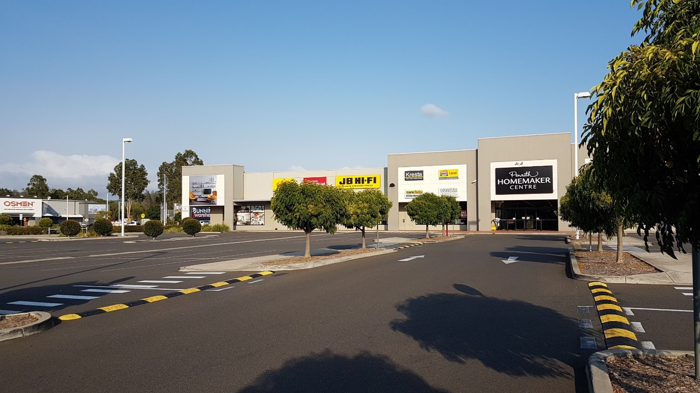 Home Maker Centre Brisbane Blog Industries Shopping Centres Sydney Speed Humps Project