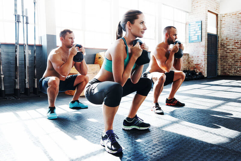Why Weight Training Speeds Up Weight Loss - how would you weigh a plane without scales