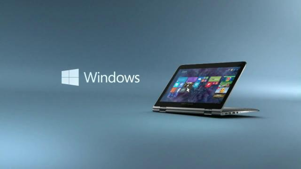 Microsoft HP Spectre x360 TV Commercial, \u0027What You\u0027ve Been Waiting