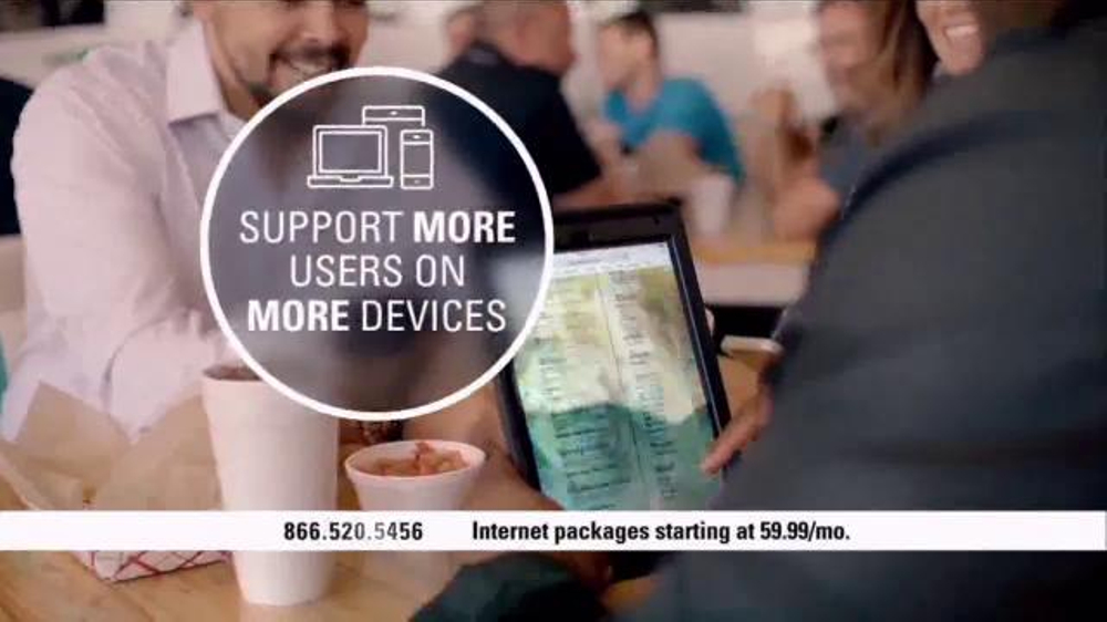 Time Warner Cable Business Class TV Commercial, \u0027Your Business