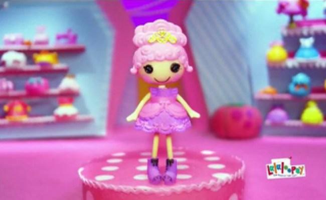 Lalaloopsy Babies Diaper Surprise Tv Commercial Surprise