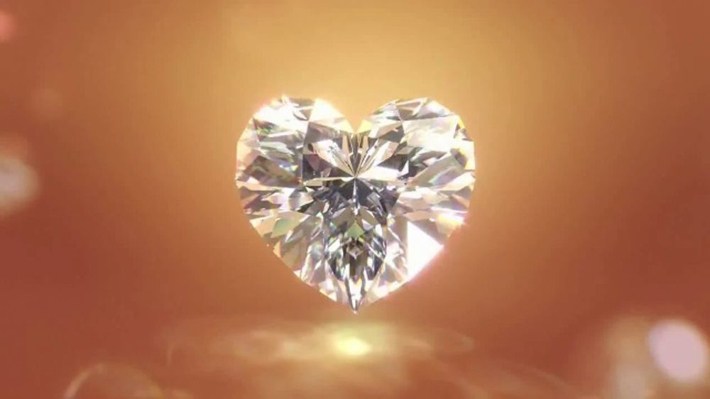 Kay Jewelers LeVian TV Commercial, \u0027Long Live Love\u0027 - iSpottv