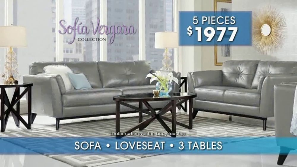 Rooms To Go Anniversary Sofa Sale Rooms To Go Summer Sale And Clearance Tv Commercial