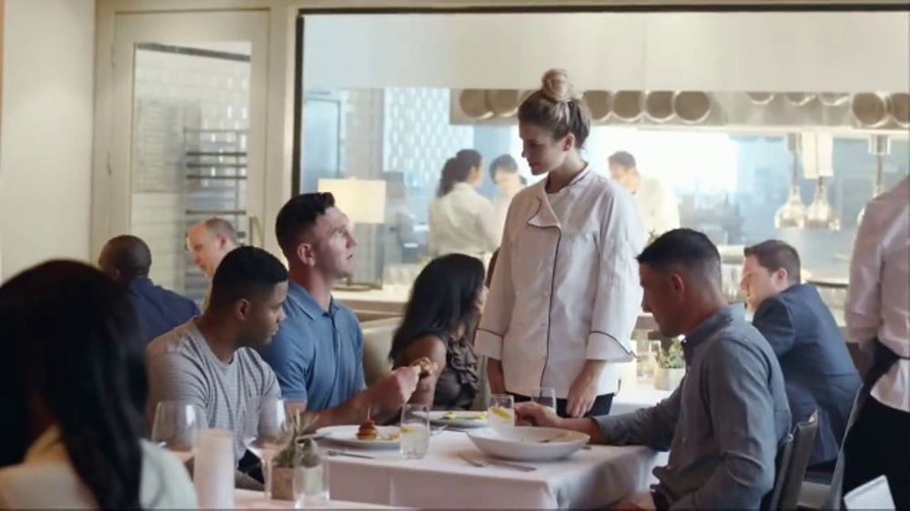 Navy Federal Credit Union TV Commercial, \u0027Tiny Food\u0027 - iSpottv
