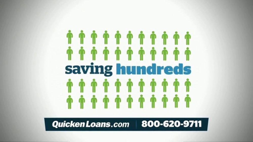 Quicken Loans HARP TV Commercial, \u0027Refinance With HARP and Start