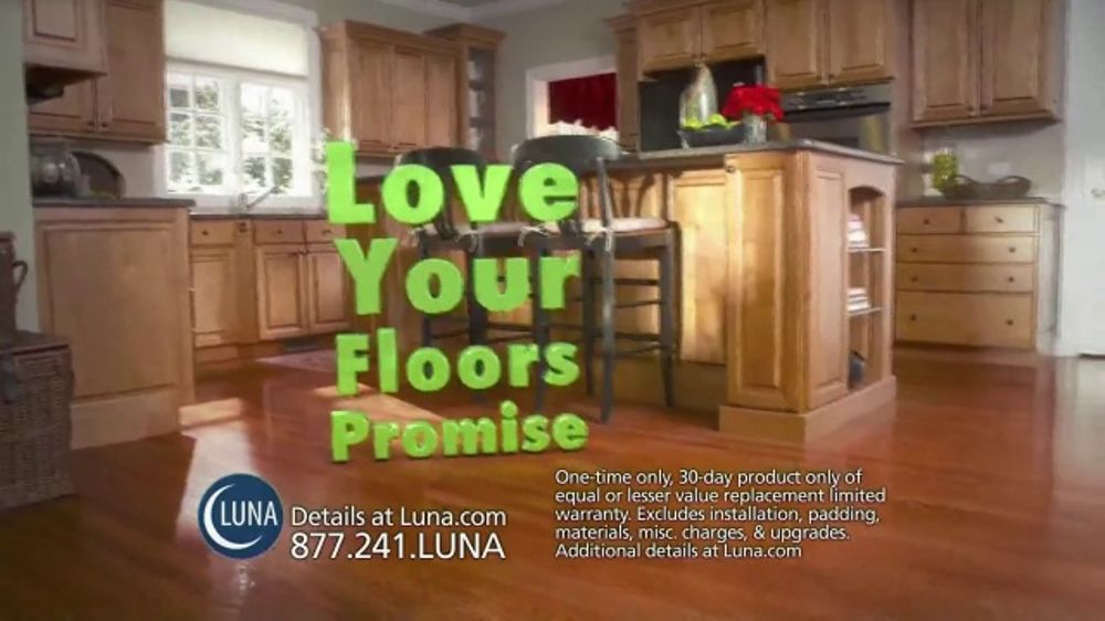 Luna Carpet Commercials Wwwresnoozecom