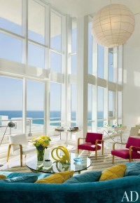 Modern Living Room by John Barman Inc. by Architectural ...