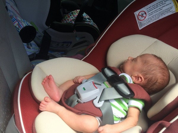 Newborn Baby Car Seat Test Car Seats And Premature Babies Coming Home Today