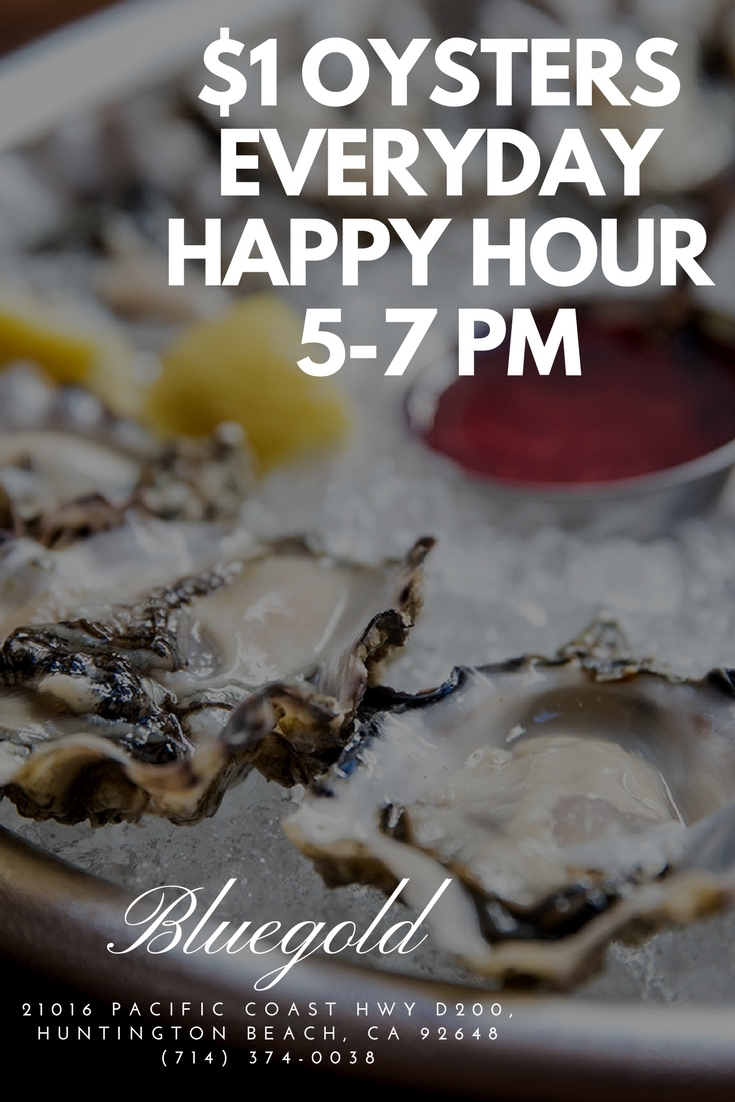 Cucina Alessa Huntington Beach Happy Hour February