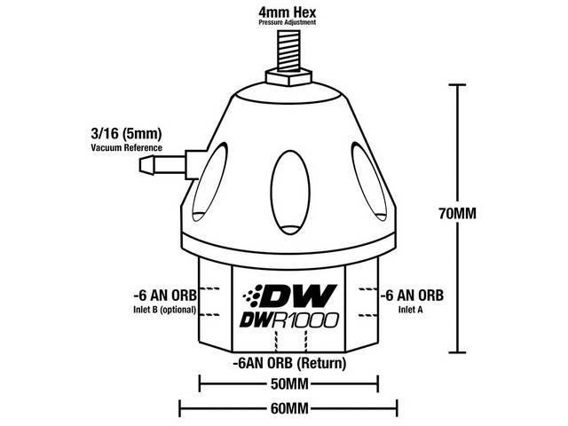 mustang fuel filter bracket