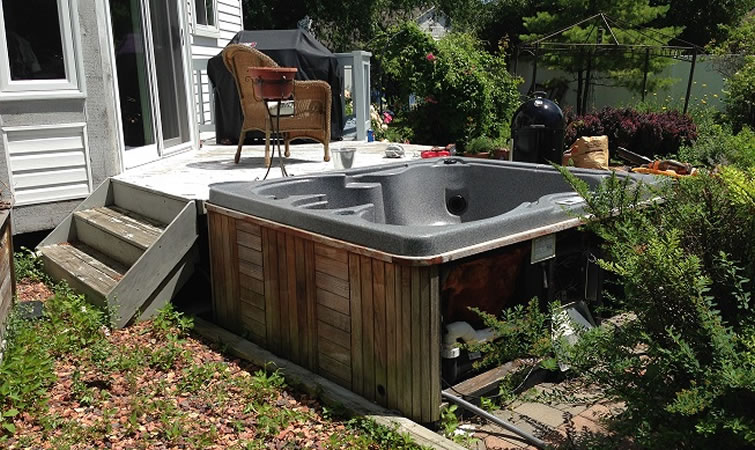 Used Hot Tubs Spadepotcom