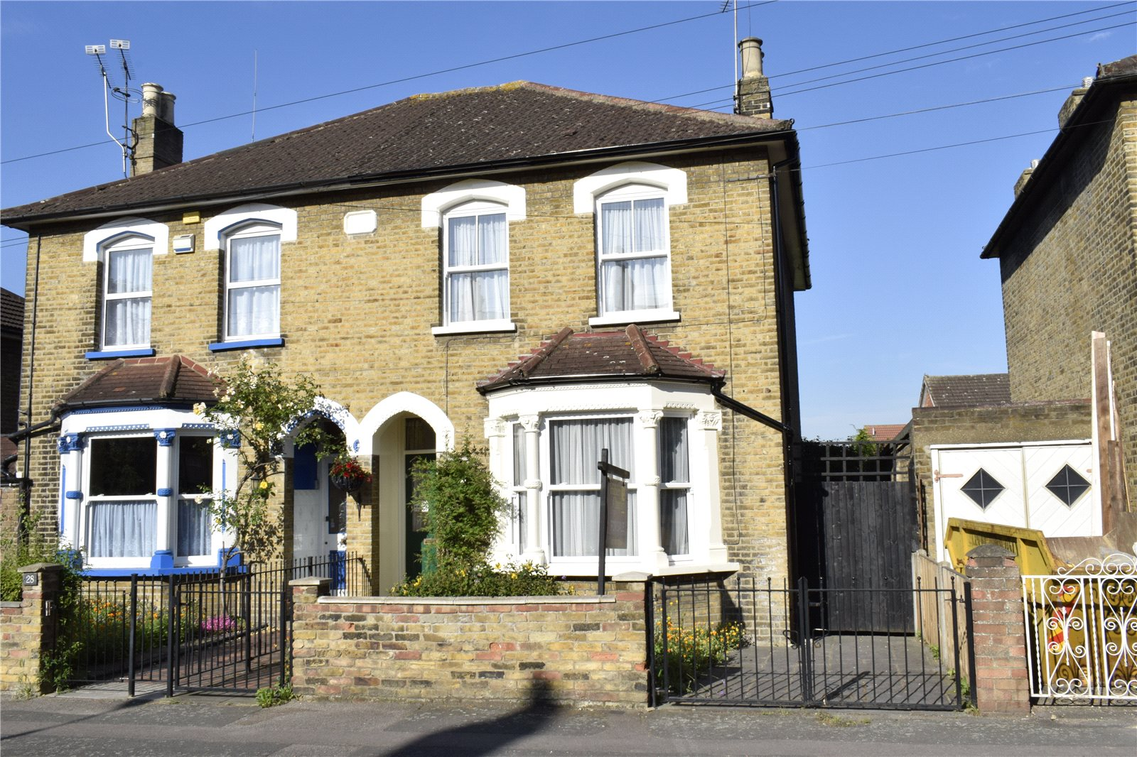 Bed And Breakfast Romford Havering Sales Princes Road Romford Rm1 Rom170285
