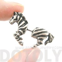 animalwraprings   Animal Wrap Rings Fake Gauge Earrings ...
