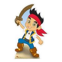Jake och Piraterna Kartongvgg - Partykungen.se
