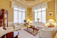 101 Contemporary Living Room Design Tips for the Ultimate Room