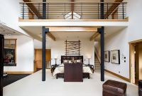 54 Lofty Loft Room Designs