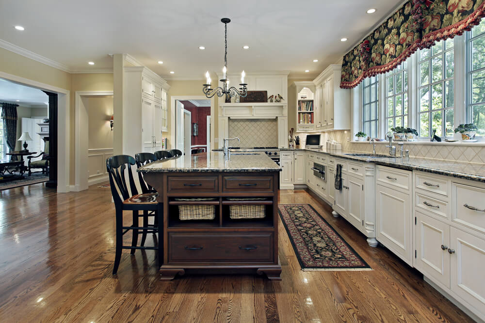 "Stock Kitchen Cabinets Long Island 53 Spacious ""new Construction"" Custom Luxury Kitchen Designs"