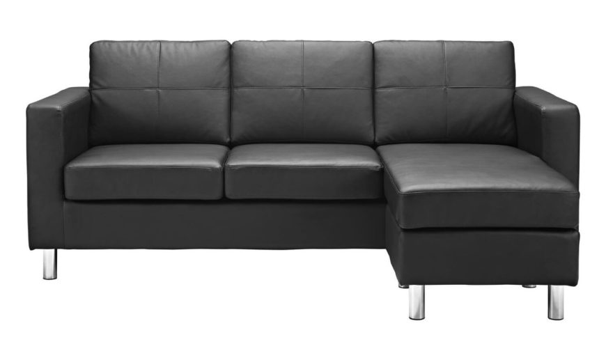 Small Sofas Under $500 13 Sectional Sofas Under $500 (several Styles)