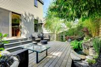 62 Beautiful Backyard Patio Ideas & Designs