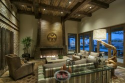 Small Of Rustic Home Decor Living Room