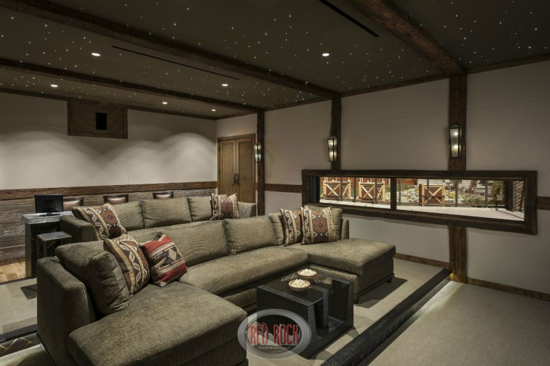Large Of Rustic Home Interior Design