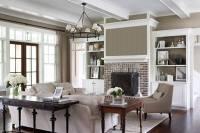 Linda McDougald Design Helps Create Charming Southern ...