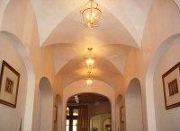 27 Stunning Custom Groin Vault Ceilings by CEILTRIM Inc