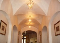 27 Stunning Custom Groin Vault Ceilings by CEILTRIM Inc ...