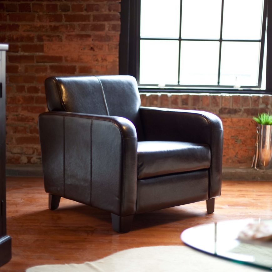 23 Types of Reading Chairs (Ultimate Buying Guide) - types of living room chairs