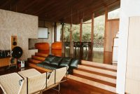 Gorgeous Cliff-Top Maui House By Dekleva Gregoric Arhitekti