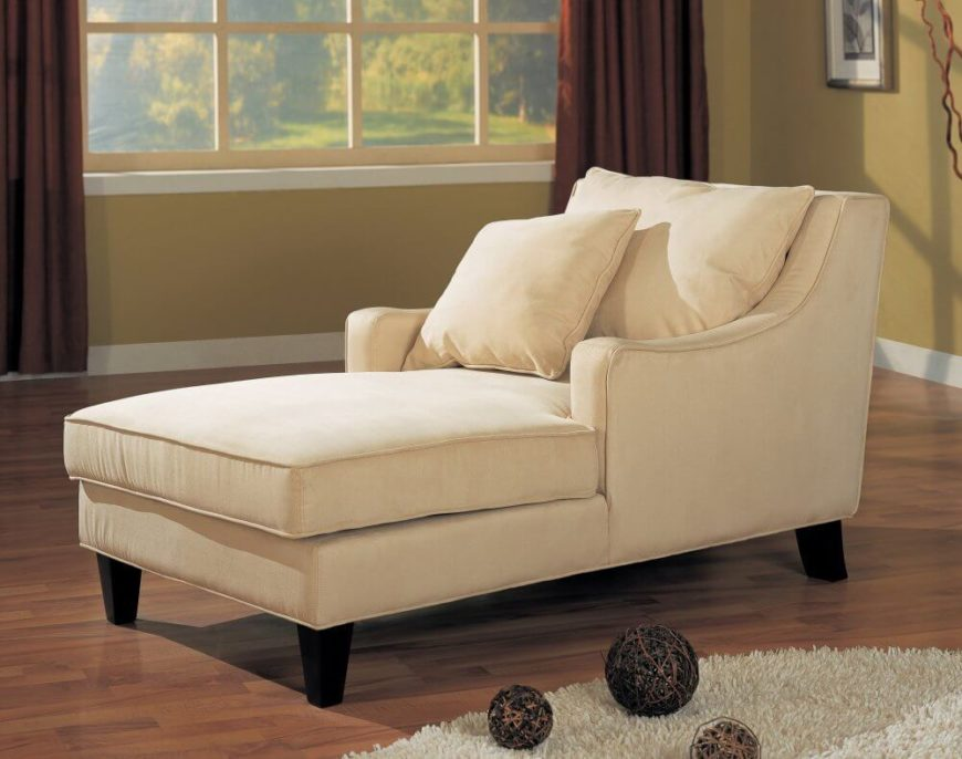 20 Top Stylish and Comfortable Living Room Chairs - living room chaise lounge