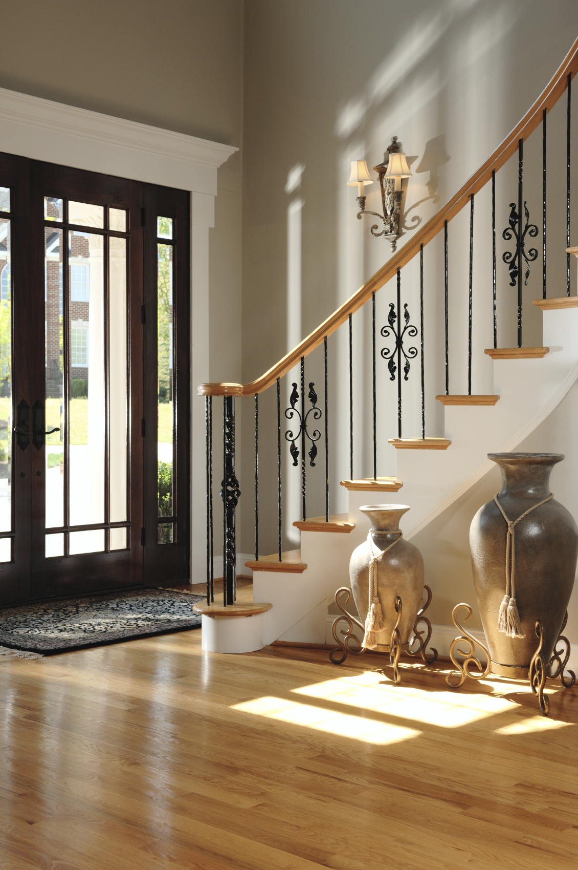 Foyer Decorating Ideas 46 Beautiful Entrance Hall Designs And Ideas Pictures